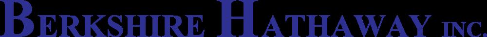 Berkshire Hathaway Logo wallpapers HD