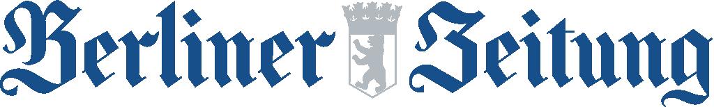 Berliner Zeitung Logo wallpapers HD
