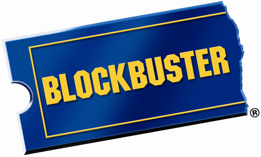 Blockbuster Logo wallpapers HD