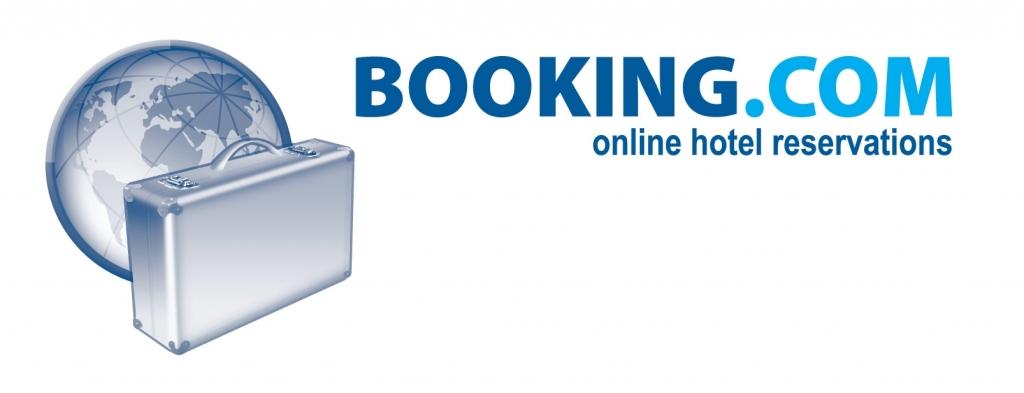 Booking.com Logo wallpapers HD