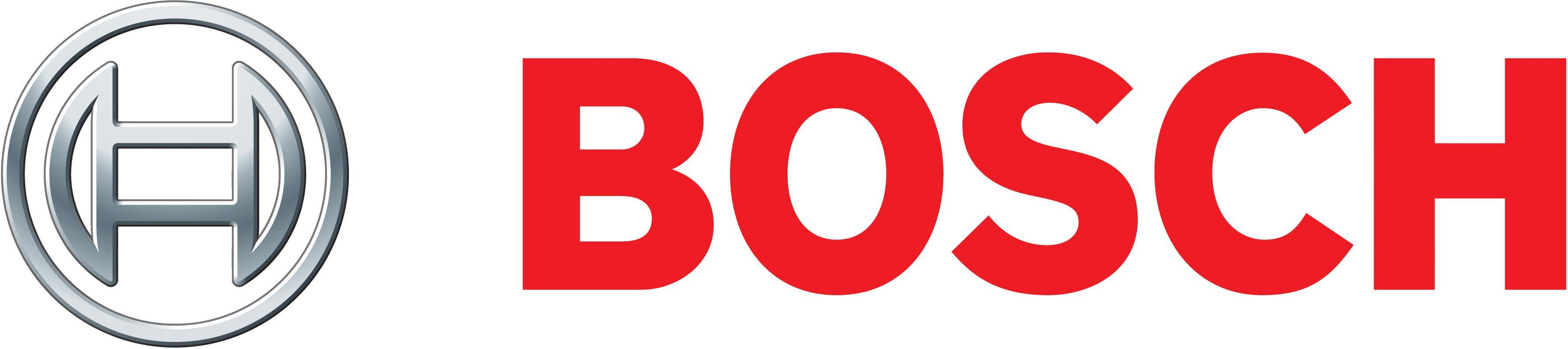 Bosch logo wallpapers HD