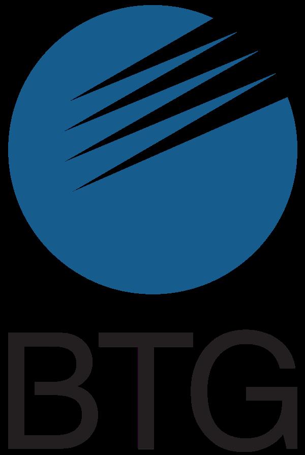BTG Logo wallpapers HD