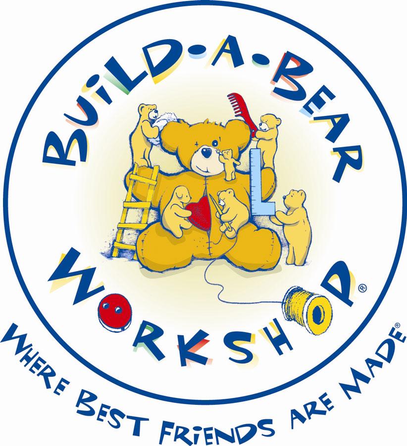 Build-A-Bear Logo wallpapers HD