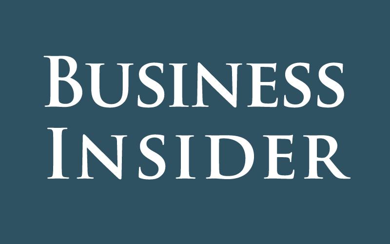 Business Insider Logo wallpapers HD