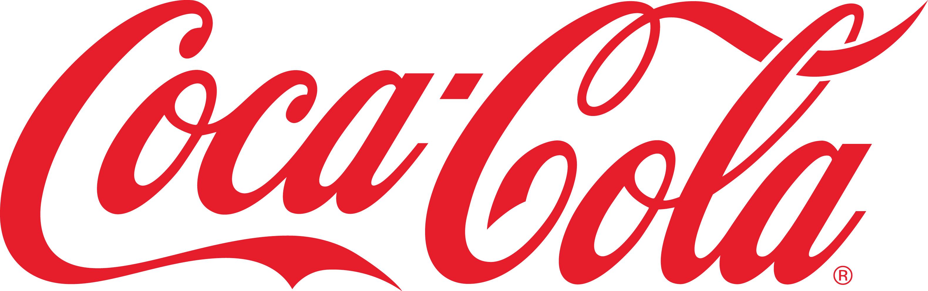 Coca Cola logo wallpapers HD