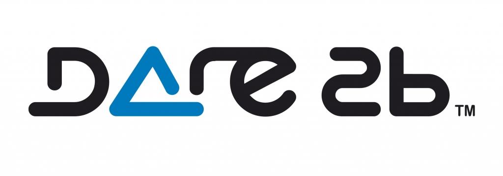 Dare2b Logo wallpapers HD