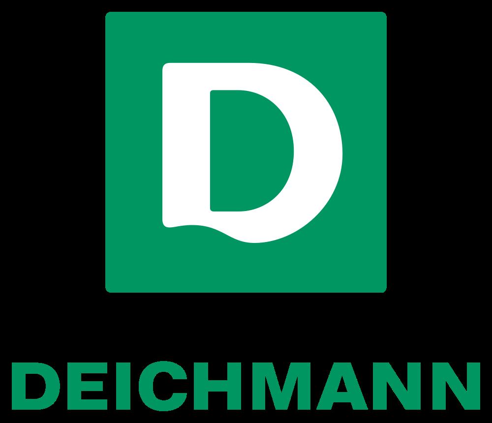 Deichmann Logo wallpapers HD