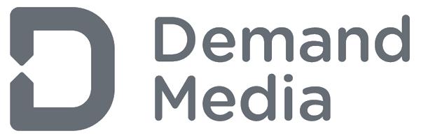 Demand Media Logo wallpapers HD