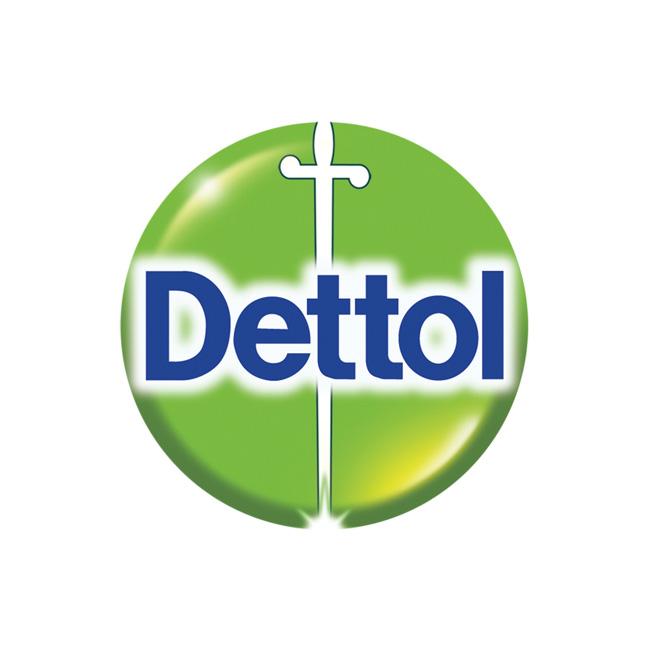 Dettol Logo wallpapers HD