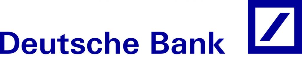 Deutsche Bank Logo wallpapers HD