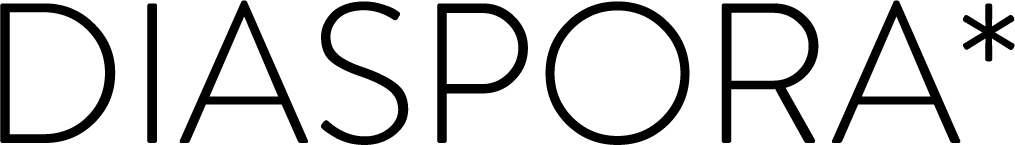 Diaspora Logo wallpapers HD