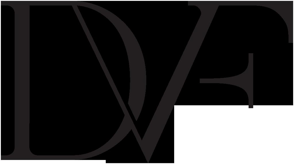 DVF Logo wallpapers HD
