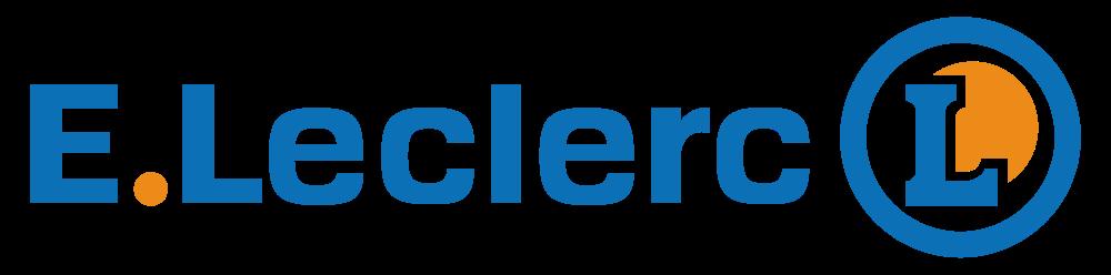 E.Leclerc Logo wallpapers HD