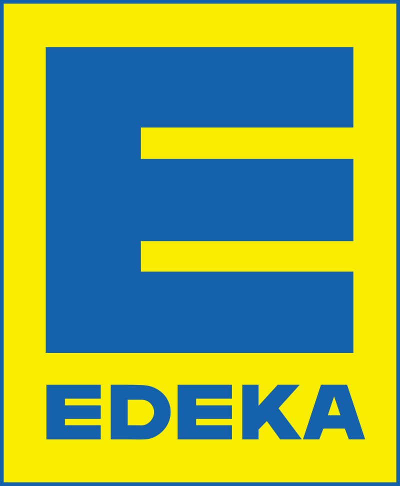 Edeka Logo wallpapers HD