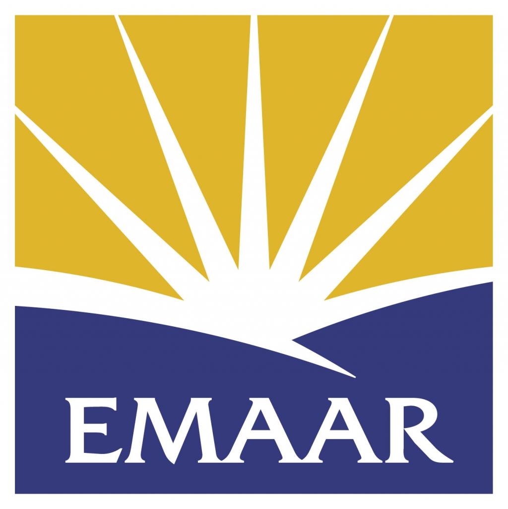 Emaar Logo wallpapers HD