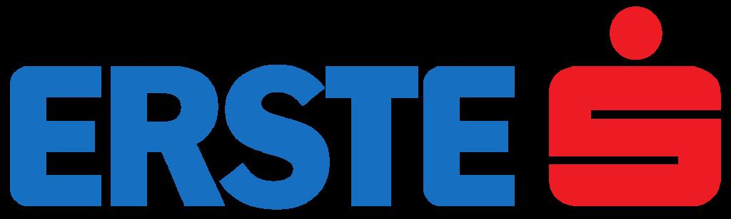 Erste Bank Logo wallpapers HD