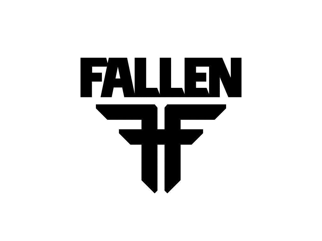 Fallen Logo wallpapers HD