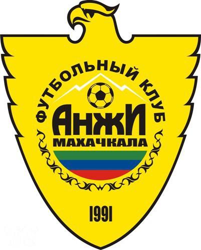 FC Anji Makhachkala Logo wallpapers HD