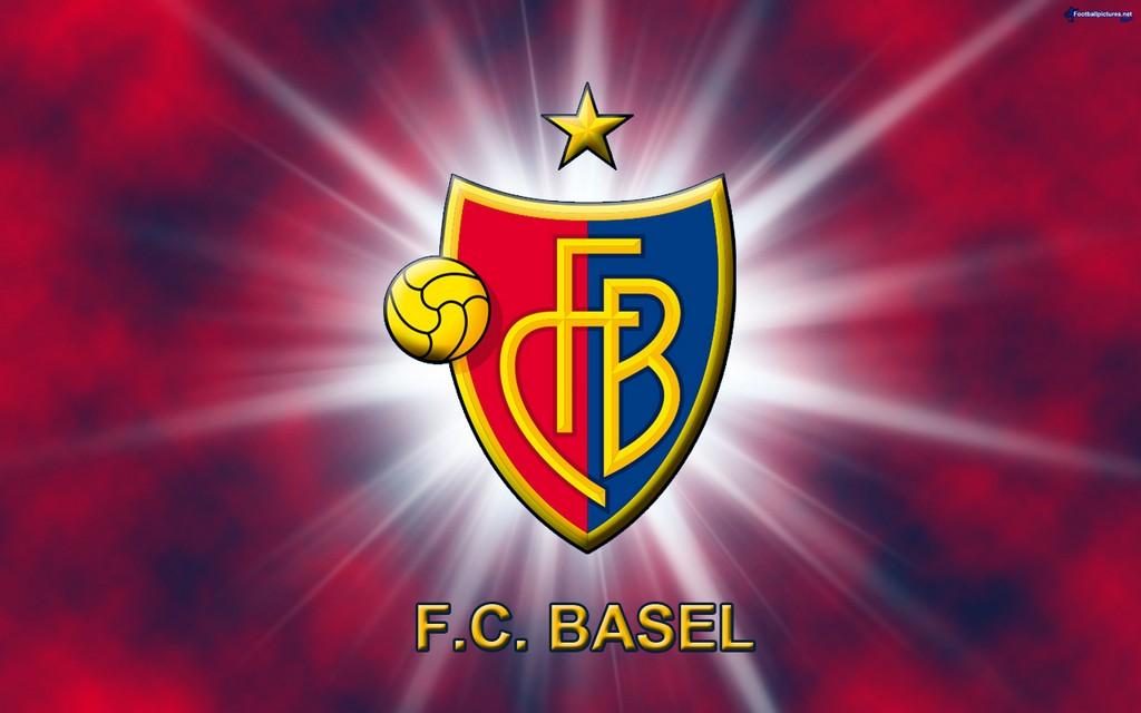 FC Basel 1893 Logo 3D wallpapers HD