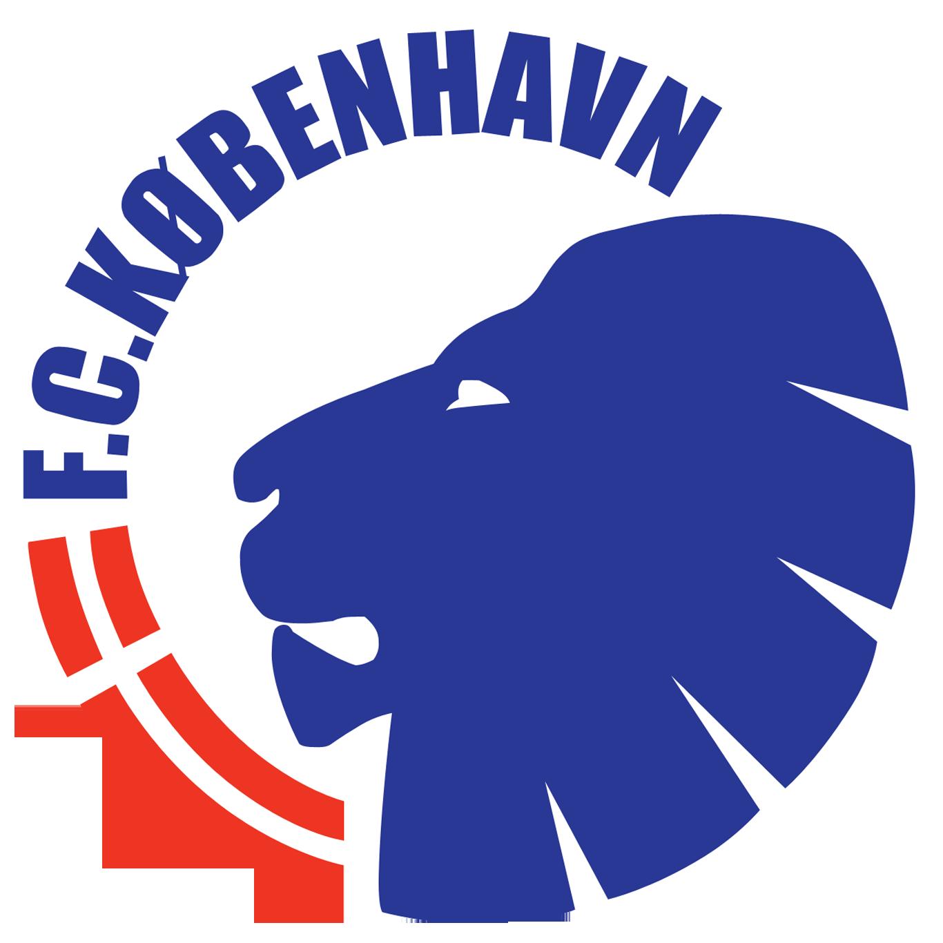 FC Kobenhavn Logo wallpapers HD