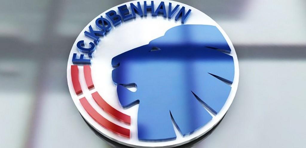 FC Kobenhavn Logo 3D wallpapers HD