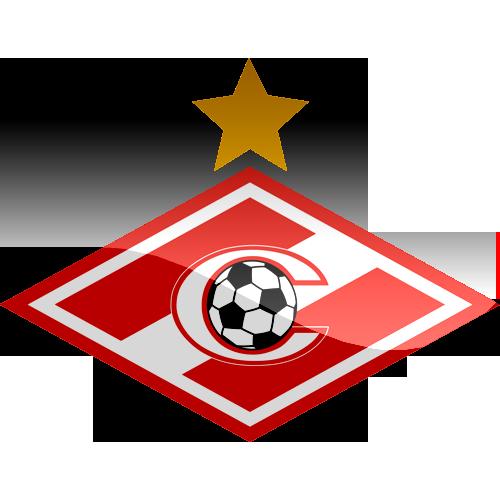 FC Spartak Moskva Logo 3D wallpapers HD