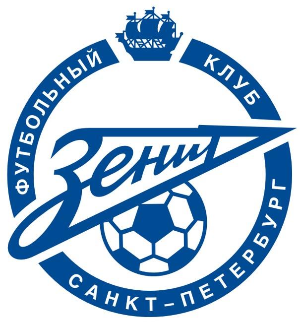 FC Zenit Logo wallpapers HD
