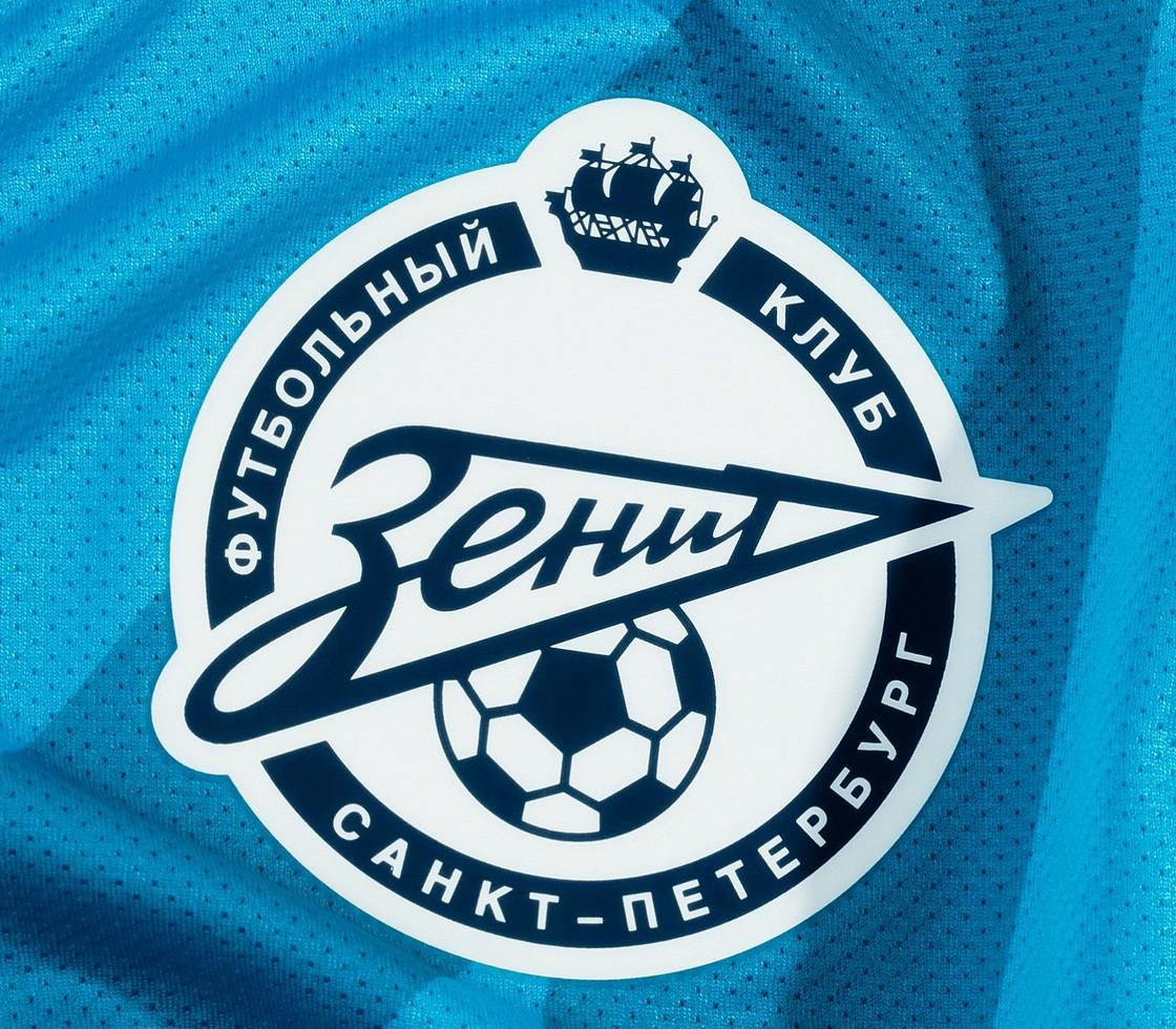 FC Zenit Symbol wallpapers HD