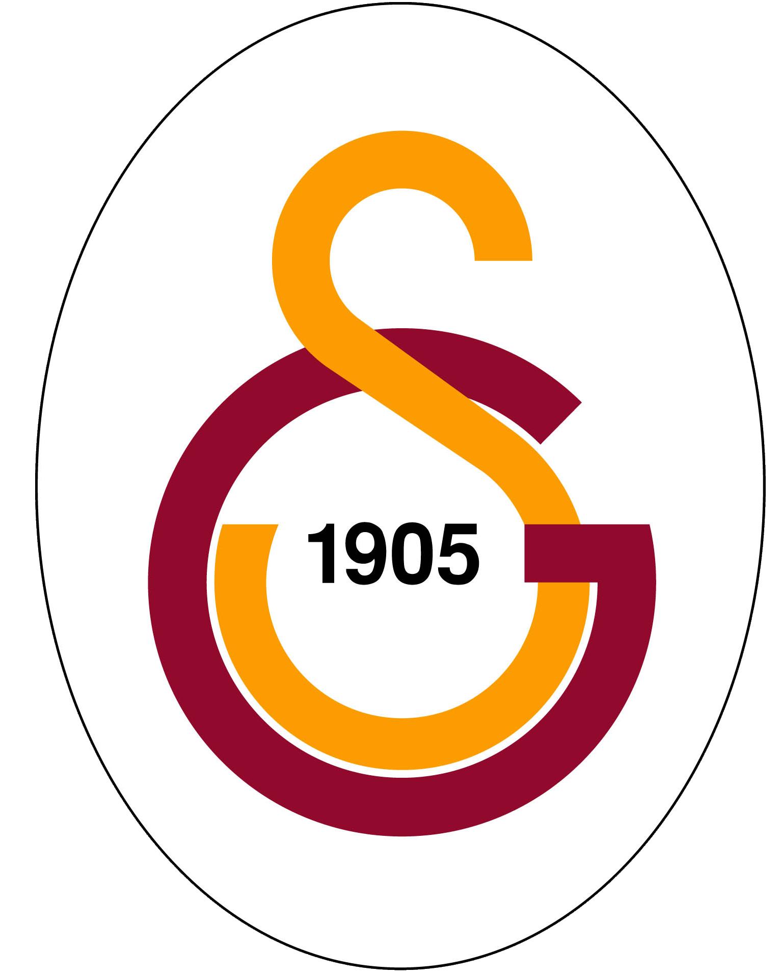 Galatasaray AS Logo wallpapers HD