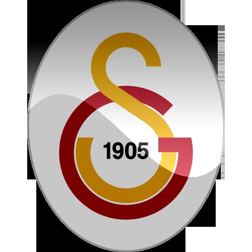 Galatasaray AS Logo 3D wallpapers HD