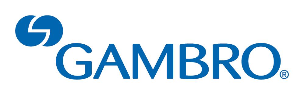 Gambro Logo wallpapers HD