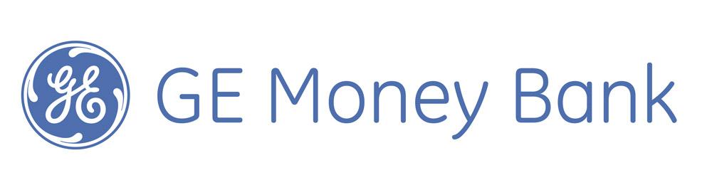 GE Money Bank Logo wallpapers HD