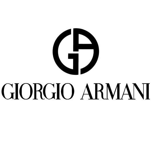 Giorgio Armani Logo wallpapers HD