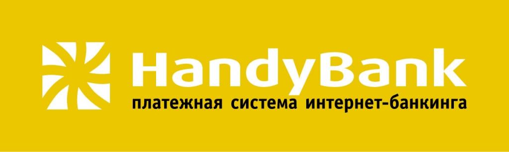 HandyBank Logo wallpapers HD