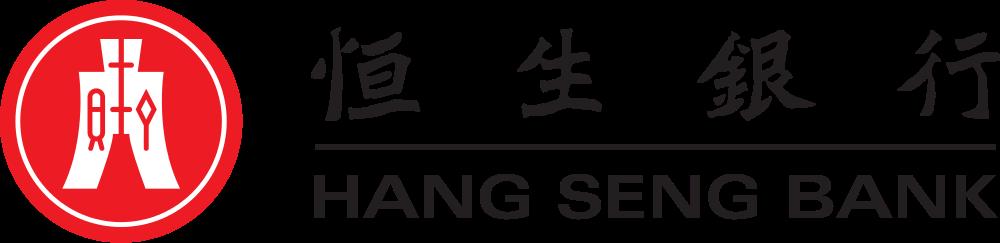 Hang Seng Bank Logo wallpapers HD