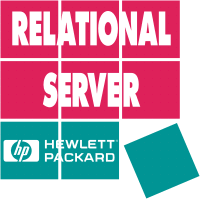 Hewlett Packard Relational wallpapers HD