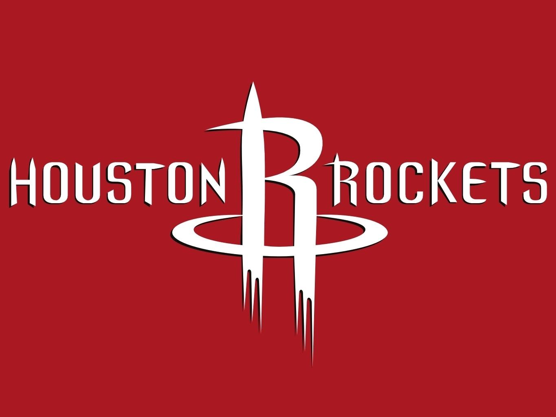 Houston Rockets Logo wallpapers HD