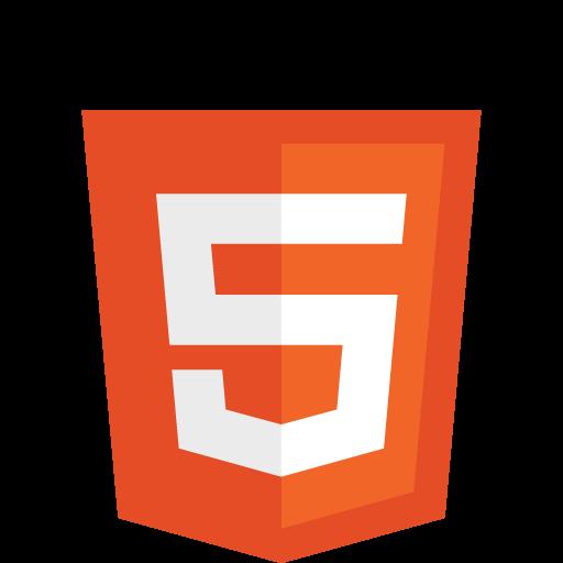 HTML5 Logo wallpapers HD