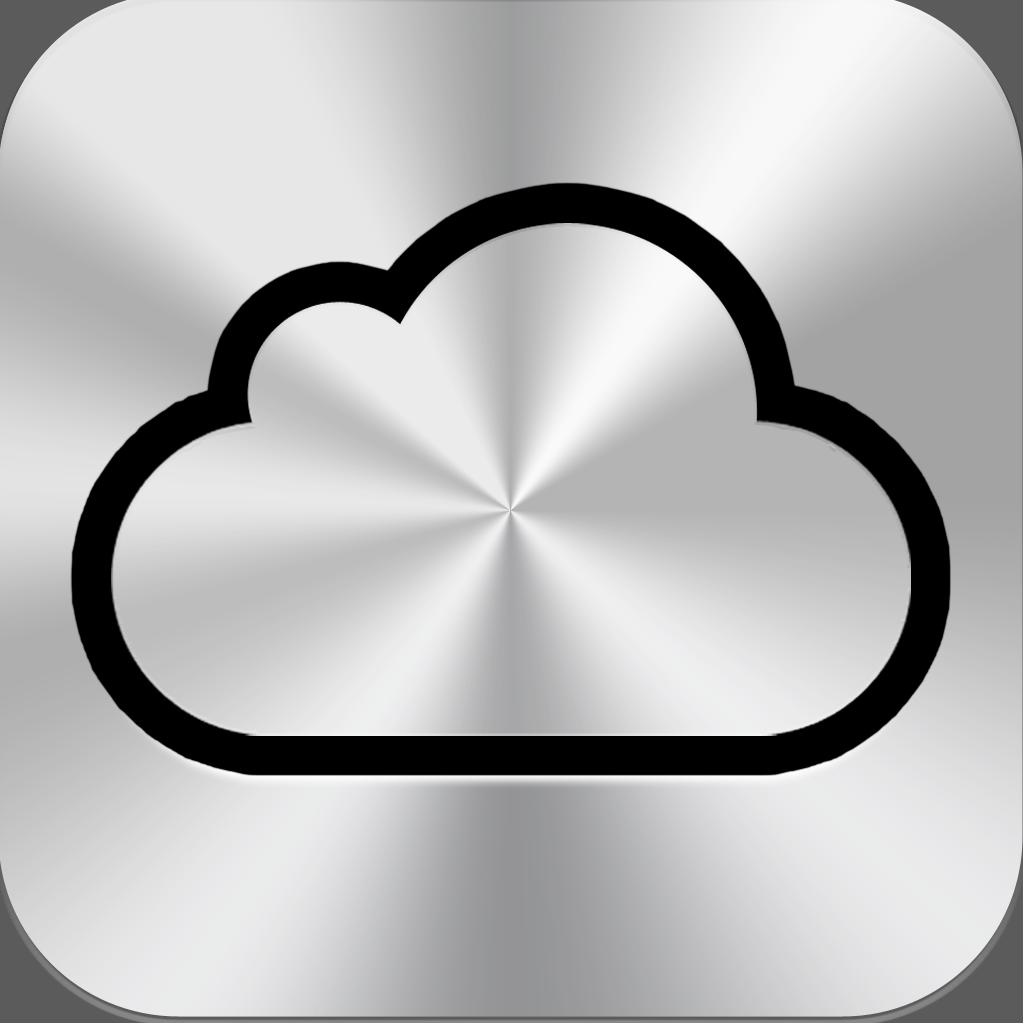 iCloud Logo wallpapers HD
