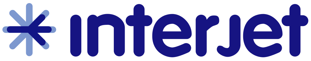 Interjet Logo wallpapers HD