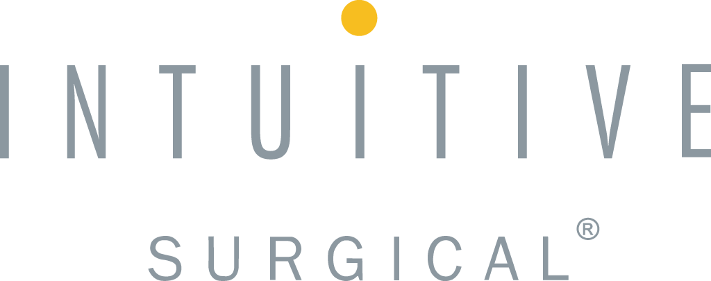 Intuitive Surgical Logo wallpapers HD