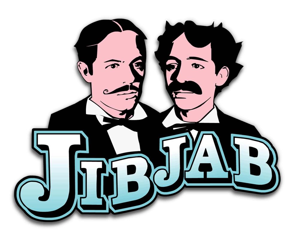 JibJab Logo wallpapers HD