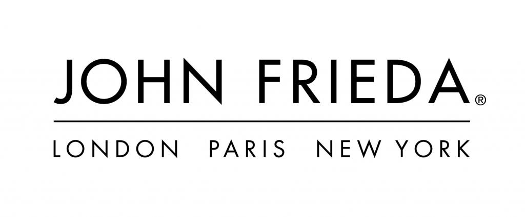John Frieda Logo wallpapers HD