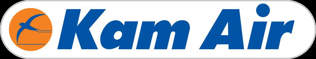 Kam Air Logo wallpapers HD