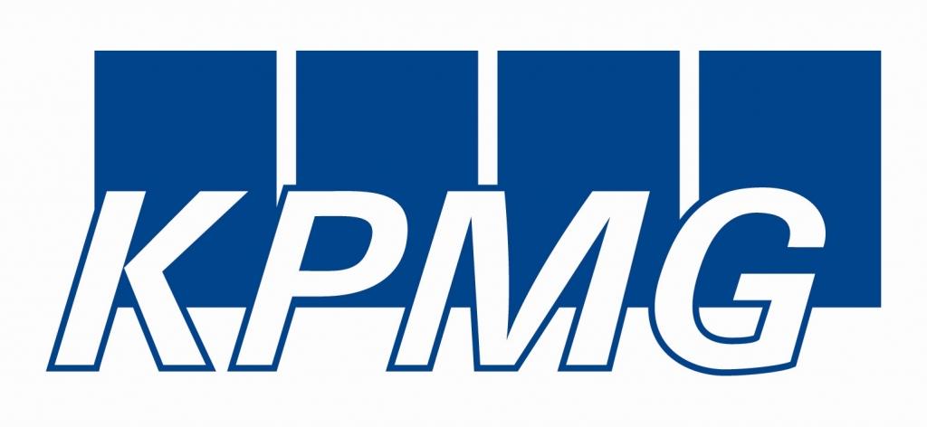 KPMG Logo wallpapers HD