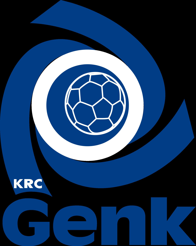 KRC Genk Logo wallpapers HD
