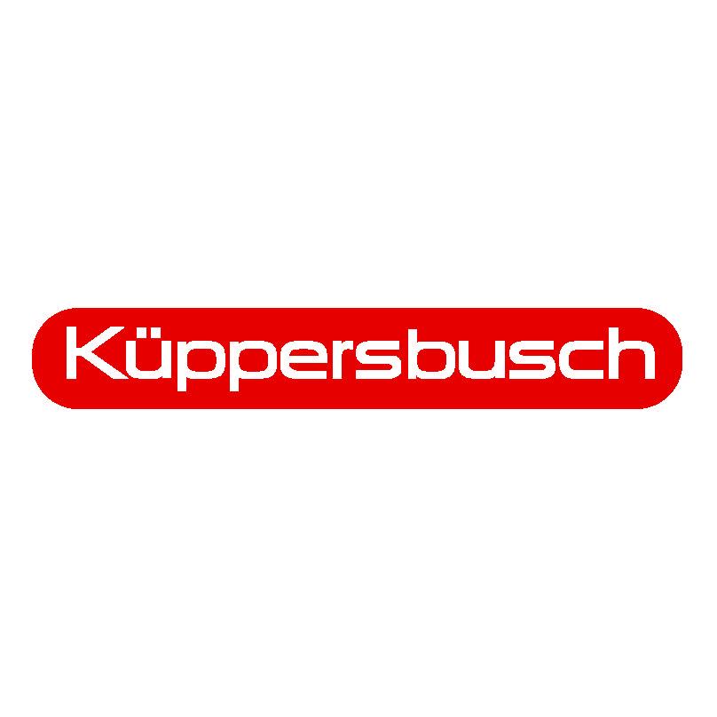 Kuppersbusch logo wallpapers HD