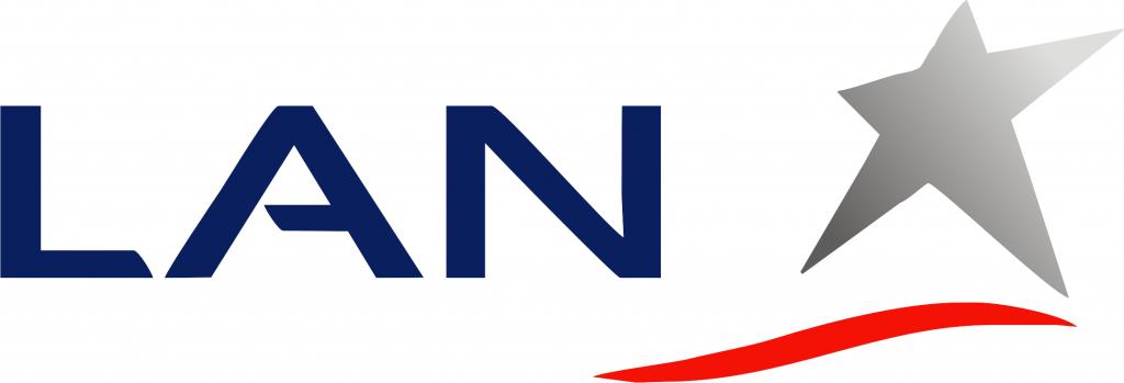 LAN Airlines logo wallpapers HD