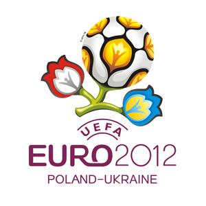 Logo Euro 2012 wallpapers HD