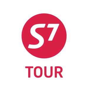 Logo S7 TOUR wallpapers HD